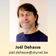 joeldehasse contact